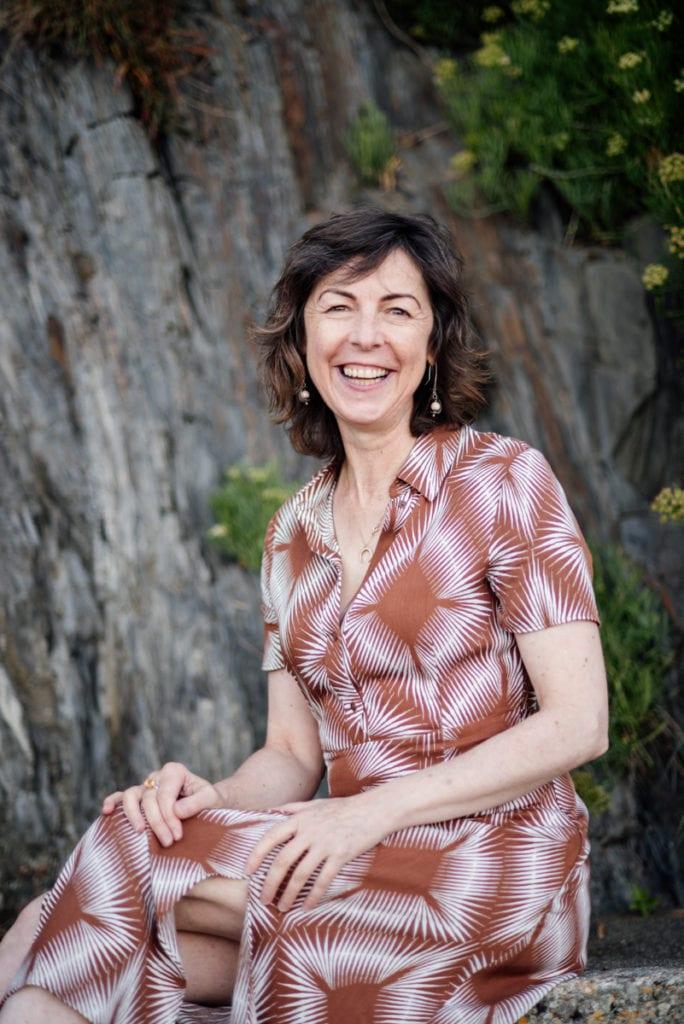 Jackie Gowran founder of Business Weaving