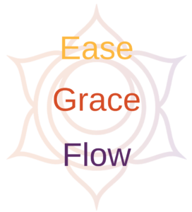 Ease Grace and Flow